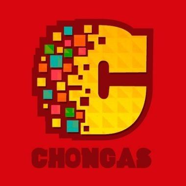 Scooping up a chonga