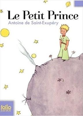 Le petit prince   L'Atelier de la Culture   Scoop.it