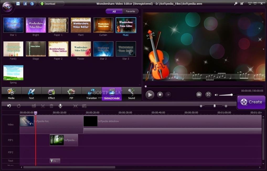 keygen for wondershare video editor 5.1.1