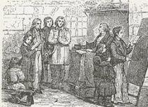 L'Écho du passé: il y a 190ans... un curé empêcheur de danser en rond - Actualité Valenciennes - La Voix du Nord | GenealoNet | Scoop.it