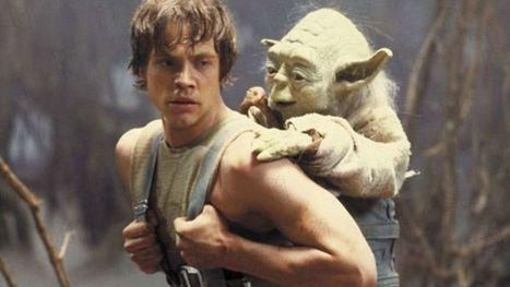 Ces leçons de management que les Jedi nous ont données | Marque employeur, marketing RH et management | Scoop.it