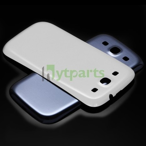 OEM Replacement Back Housing Battery Cover for Samsung Galaxy S3 i9300 | Fixing or DIY our cell phones by ourselves | Scoop.it