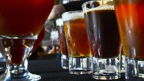 6 craft beer terms every beer geek should know | International Beer News | Scoop.it