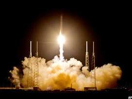 SpaceX IPO: 'Possible in the Very Long Term'   The NewSpace Daily   Scoop.it