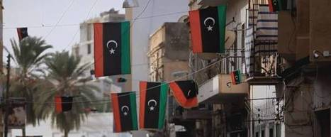 Regrets of a Revolution? Libya After Qaddafi – My Brother's Bomber - FRONTLINE | Can't Stop | Scoop.it