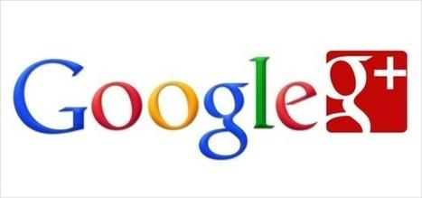 5 Secrets of a Google Plus Marketing Ninja   Designed to Sell   Scoop.it