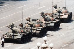 Tank Man Revisited: More Details Emerge About the Iconic Image | LightBox | TIME.com | Visual Culture and Communication | Scoop.it