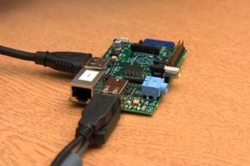 Google and Raspberry Pi join forces to create C...   Raspberry Pi   Scoop.it