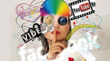 ¿En qué redes sociales debo estar presente? | INTELIGENCIA GLOBAL | Scoop.it