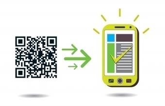 L'utilisation des codes QR est en grande croissance [Unitag - Marketing Mobile] | Couponing, M-Couponing, E-Couponing, M-Wallet & Co. | Scoop.it