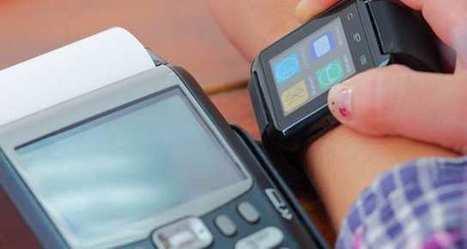 Le marché du paiement connecté en pleine ébullition | Objets connectés, IoT, drones, e.santé, ... | Scoop.it
