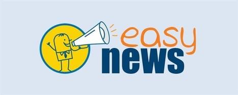 United Response   Easy News   Teaching Tefl   Scoop.it