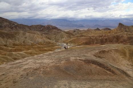Pourquoi la Vallée de la Mort ? | Lost In The USA | AmeriKat | Scoop.it