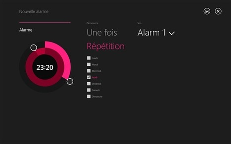 Windows 8.1 (Blue) : fuite de la build 9385 ! Au menu : notifications avec actions, nouveaux outils développeur dans IE11... - Pinnula.fr | Science & Tech News | Scoop.it