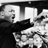 Martin Luther King Jr. research paper