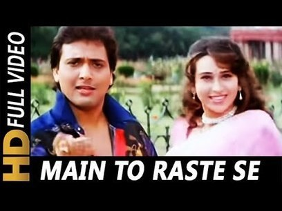 Coolie No 1 Songs Hd 1080p Govinda Movie