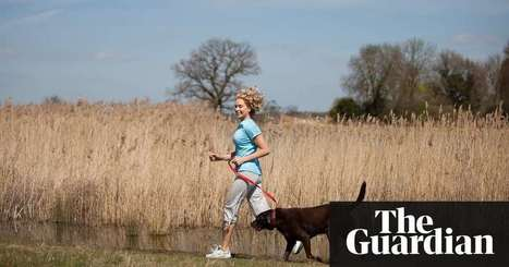 The five habits that can add more than a decade to your life | Science | The Guardian | Physical and Mental Health - Exercise, Fitness and Activity | Scoop.it