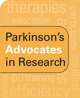 Parkinson's Advocates in Research - Parkinson's Disease Foundation (PDF) | #ALS AWARENESS #LouGehrigsDisease #PARKINSONS | Scoop.it