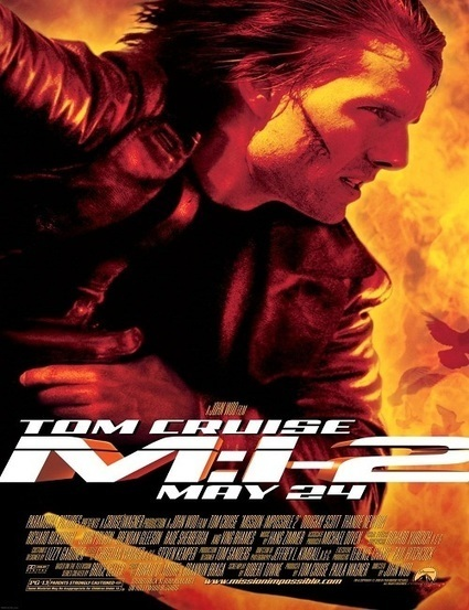 Mission Impossible 4 - Ghost Protocol 2011 Movie In Hindi