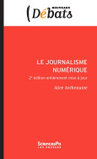 Le journalisme numérique, 2e édition entièrement remaniée | La petite revue du journaliste web | Scoop.it