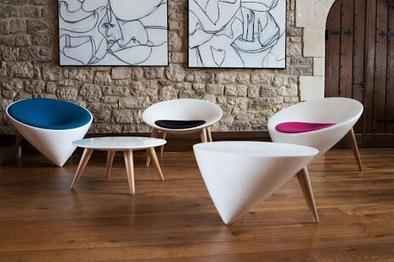 Le mobilier design est en r volution ave for Deco mobilier design