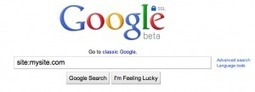 Search Engine Optimization – 5 Basic Things All Bloggers Should Do | SocialMediaDesign | Scoop.it