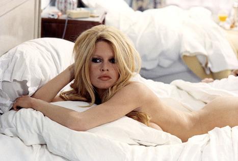 Photos: Brigitte Bardot in Her Sex-Kitten Years | 1950's | Scoop.it