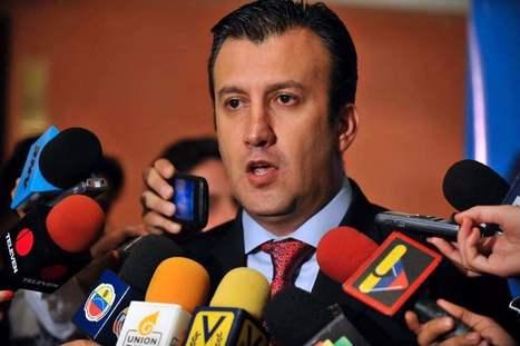 Au Venezuela, un nouveau vice-président sulfureux | Venezuela | Scoop.it