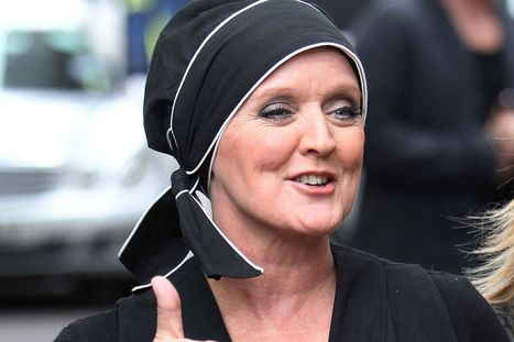 Bernie Nolan dead: Singer loses cancer battle aged 52 | Parental Responsibility | Scoop.it