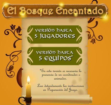 El Bosque Encantado | Recull diari | Scoop.it