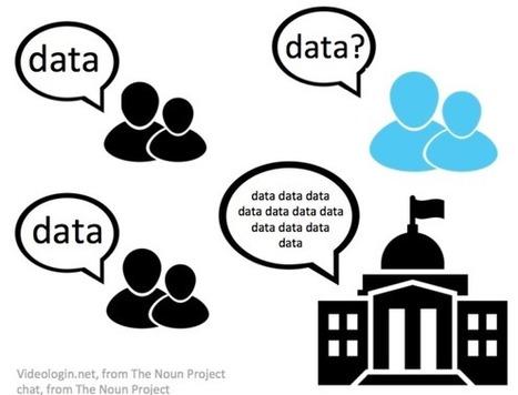 "Towards a Concept of ""Popular Data"" | MIT Center for Civic Media | Diálogos sobre Gobierno Abierto | Scoop.it"