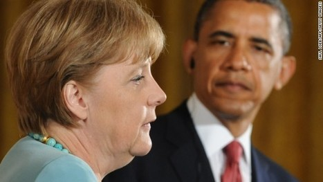 Germany's Stasi past looms over NSA spying furor | News You Can Use - NO PINKSLIME | Scoop.it