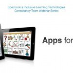 Latest Spectronics Online Resource! Apps for AAC Series  | Spectronics Online | TiPS:  Technology in Practice for S-LPs | Scoop.it