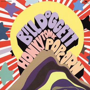 Dusty Groove America - Bill Doggett: Honky Tonk Popcorn (with bonus tracks) | WNMC Music | Scoop.it