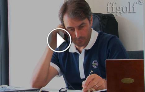 Jean Van de Velde, son Alstom Open de France | Golf News by Mygolfexpert.com | Scoop.it