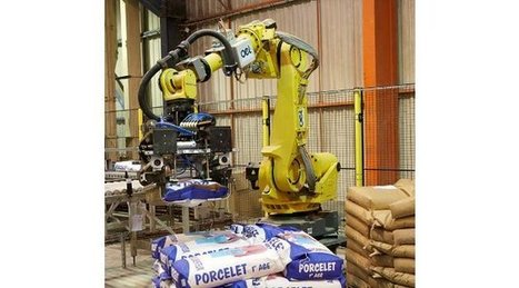 Avec Phoenix Contact, une automatisation réussie pour le groupe Michel | Actualité de l'Industrie Agroalimentaire | agro-media.fr | Scoop.it