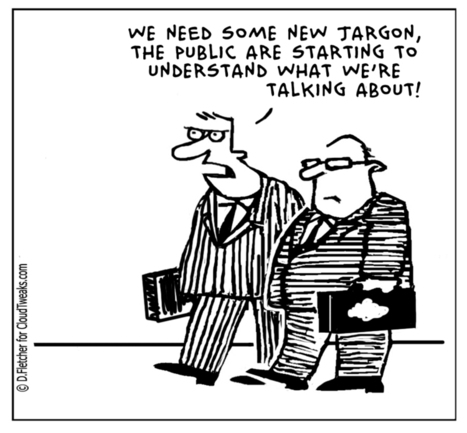 Big Data Jargon We All Need to Reign In, Right Now   BIG data, Data Mining, Predictive Modeling, Visualization   Scoop.it