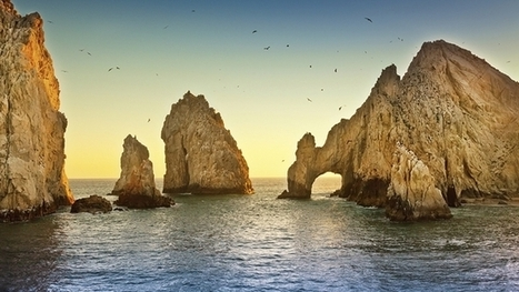 Los Cabos Welcomes New Nonstop Airlift from New York's JFK Airport | Cabo San Lucas | Scoop.it