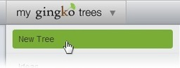Example Tree - Gingko App | Herramientas digitales | Scoop.it