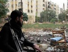Syria army retakes parts of base by Aleppo airport | Global politics | Scoop.it