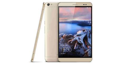 Huawei MediaPad X2: Slimmest 7-inch 64-bit Octa-core Phablet   TechConnectPH News   Scoop.it