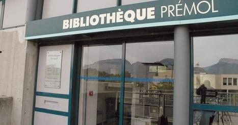 La mairie de Grenoble prévoit de fermer trois bibliothèques | Bibliothiki | Scoop.it