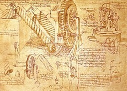 What Da Vinci Can Teach You About Learning and Creativity | Wizards | Scoop.it