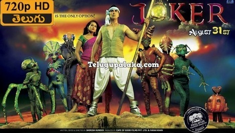 Joker Hindi dubbed mp4 download