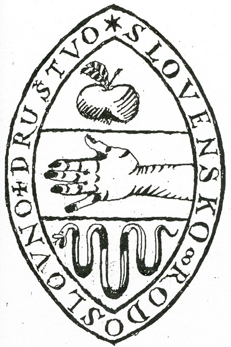 Slovenian Genealogist at Work | Slovenian Genealogy Research | Scoop.it