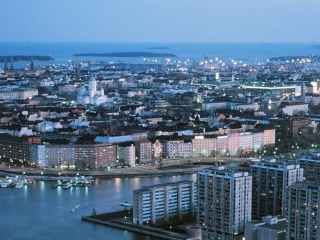 Nine Things to Take Advantage of in Helsinki | Finland | Scoop.it