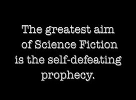 Science Fiction vs Reality   Speculations on Science Fiction   Scoop.it