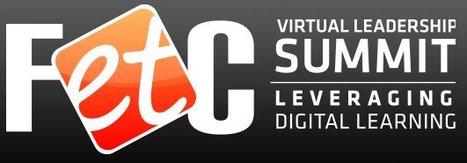 Virtual Leadership Summit 10 Oct 2013 #FETC   Educators CPD Online   Scoop.it