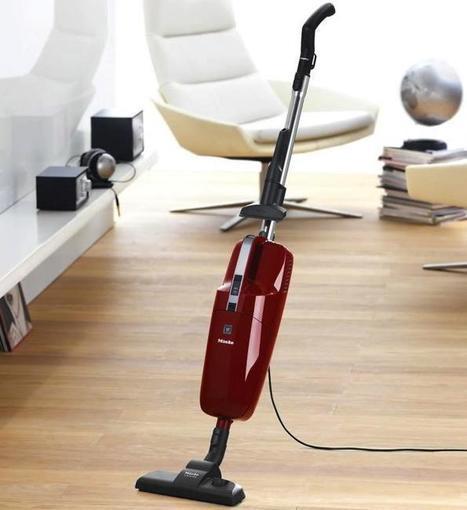 The Perfect Small Space Vacuum | Interior & Decor | Scoop.it