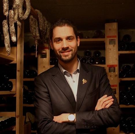 Jean-Baptiste Klein : «Pour qu'un sommelier soit médiatisé, il doit soit travailler pour un grand chef, soit être titré» | Gastronomy & Wines | Scoop.it